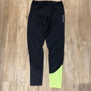 Reebok crossfit leggings